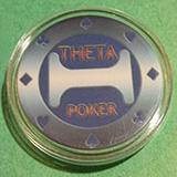 THETA Poker Card Protector